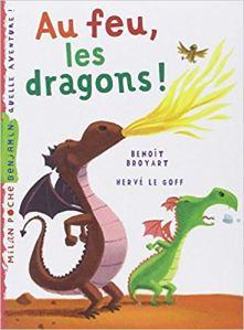 Au feu les dragons