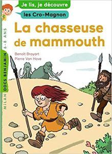 Chasseuse de mammouths
