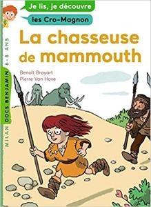 Chasseuse de mammouths