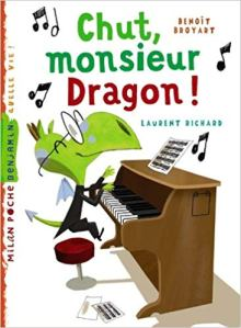 Chut monsieur dragon