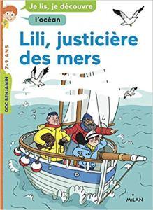 Lili justicière