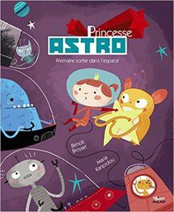Princesse Astro