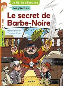 Secret Barbe-Noire