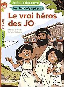 Vrai héros des JO