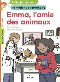 Emma, l'amie des animaux