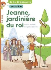 Jeanne jardinière du roi